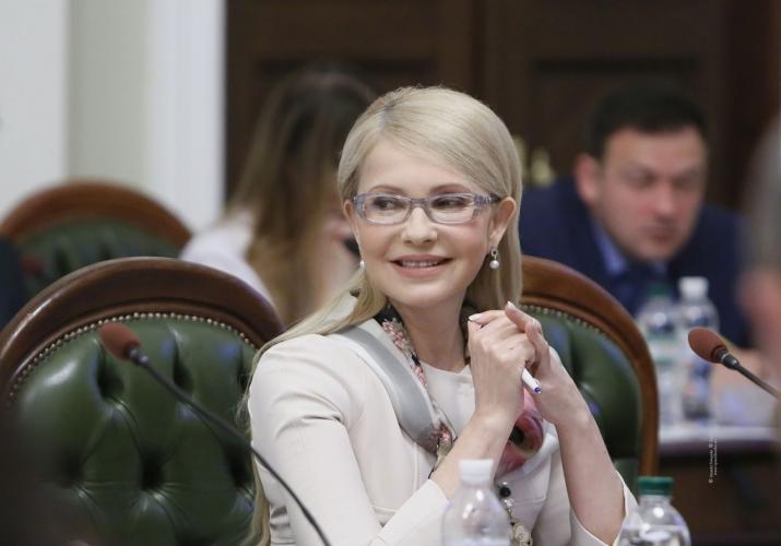 Выборы на Украине могут отменить. Тимошенко заявила о фальсификации