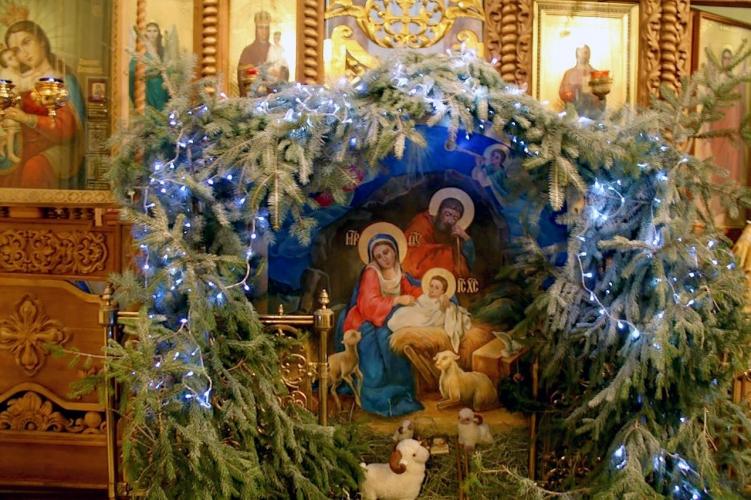 Дух Рождества объединяет народы и культуры!
