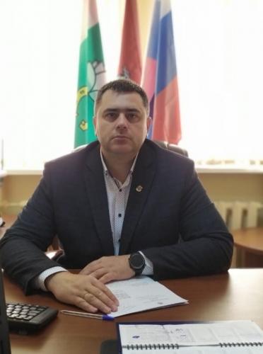 Сергей Самойлин: требуется решение школьного вопроса в Молжаниново
