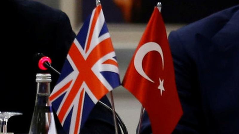 Великобритания и Турция подписали соглашение о свободной торговле