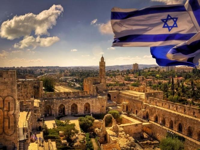 Израиль. Впервые в мире Ноосферная партия примет участие в парламентских выборах