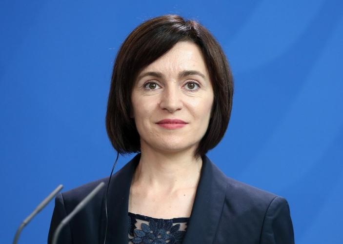 Выборы в Молдове: партия Майи Санду одержала победу над социалистами Игоря Додона